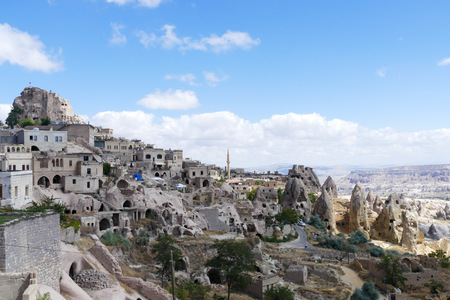 ANNULLATO – NUOVA PARTENZA PER CAPPADOCIA …. MA NON SOLO